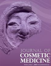 Journal of Cosmetic Medicine