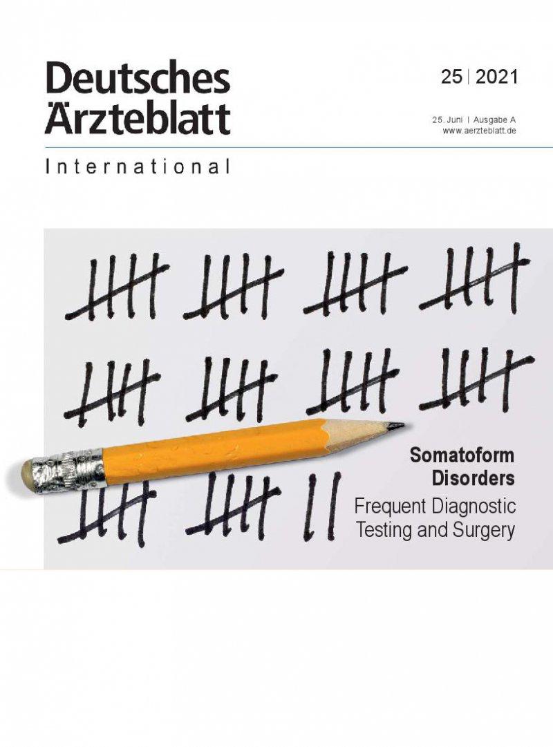 Deutsches Arzteblatt International