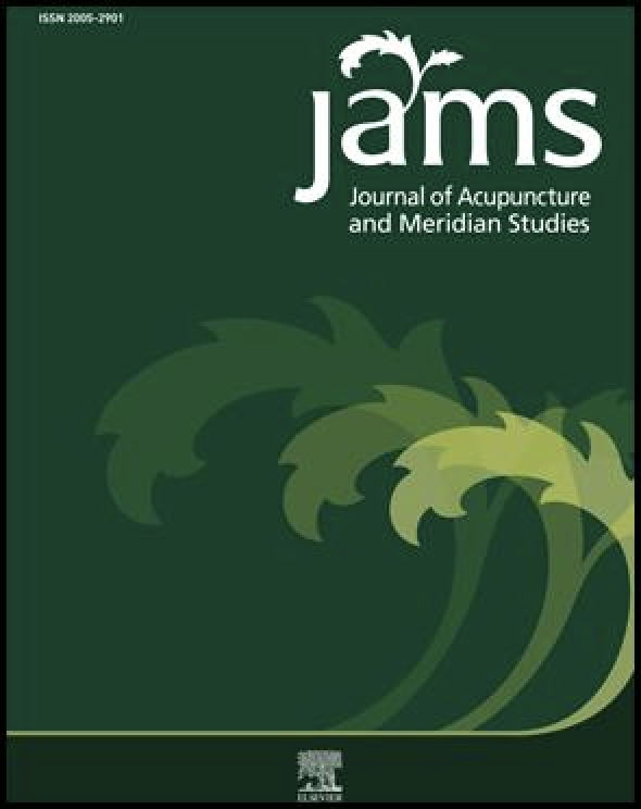 Journal of Acupuncture and Meridian Studies