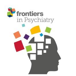 Frontiers in Psychiatry