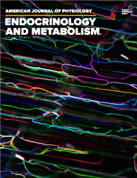 American Journal of Physiology Endocrinology and Metabolism
