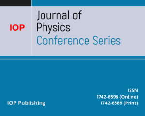 Journal of Physics Conference Series