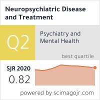 Neuropsychiatric Disease and Treatment