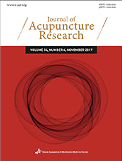 Journal of Acupuncture Research