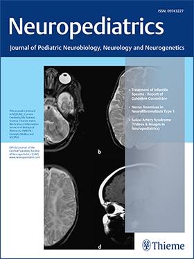 Neuropediatrics